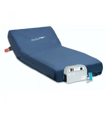 Alternating Pressure Mattress Apollo 3 port