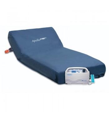 apollo 3 port alternating pressure mattress low air loss