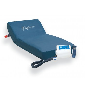 bariatric tradewind alternating pressure mattress