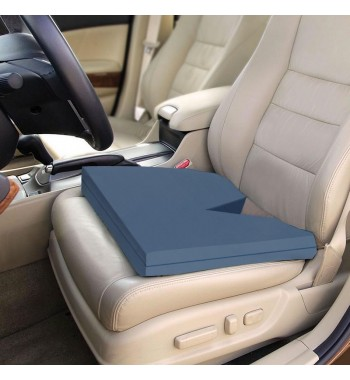 foam coccyx car seat cushion