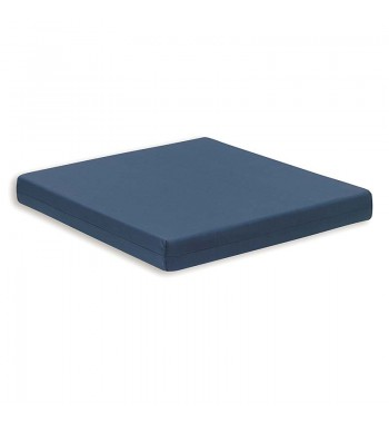 Viscotec memory foam wheelchair cushion