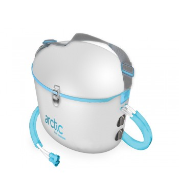 ICE COLD WATER THERAPY Muscle & Joint Pain Relief Arctic Ice Cryotherapy System
