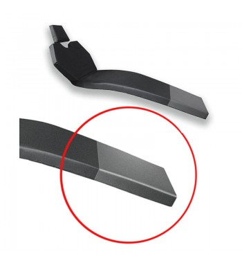 Replacement Heel Protector Dental Chair Overlay
