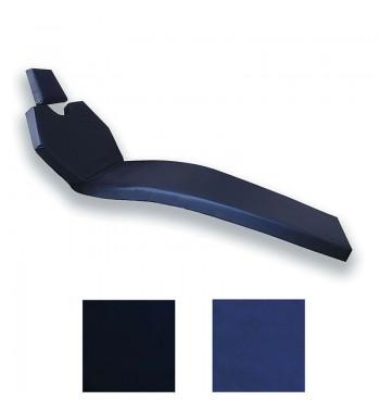 memory foam dental chair overlay