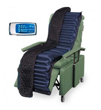 alternating pressure Dialysis recliner pad