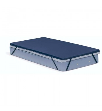 Bariatric Gel Mattress Overlay