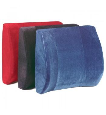 Memory foam Lumbar cushion, office chair cushion