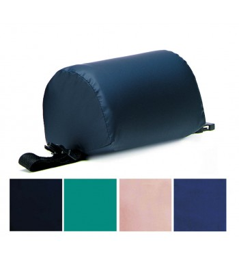 Replacement Covers Blue Chip dental chair headrest