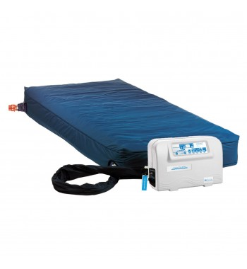 Power Pro Elite Alternating Pressure Mattress With Low Air