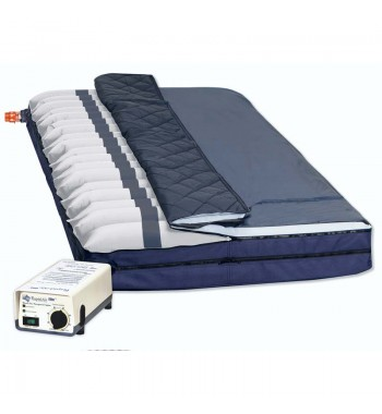 Alternating Pressure Mattress Rapid Air