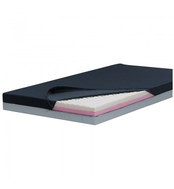bariatric therapeutic foam mattress relief care