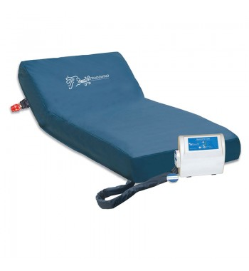 tradewind alternating pressure mattress
