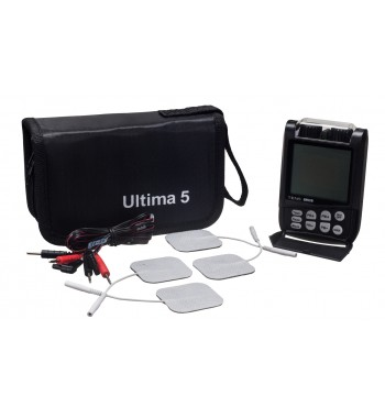 DIGITAL ULTIMA 5 TENS Nerve Stimulator for Pain ReliefNeuropathy