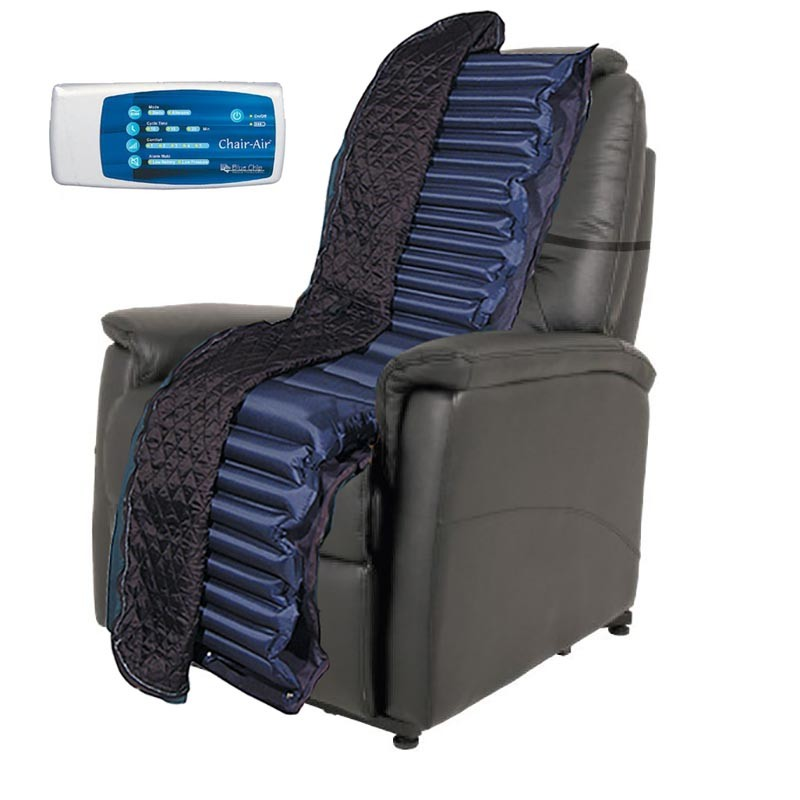 alternating pressure recliner mattress lazy boy lift chair  sc 1 st  Comforts Best & Alternating Pressure Lazy Boy Recliner Overlay by Blue Chip islam-shia.org