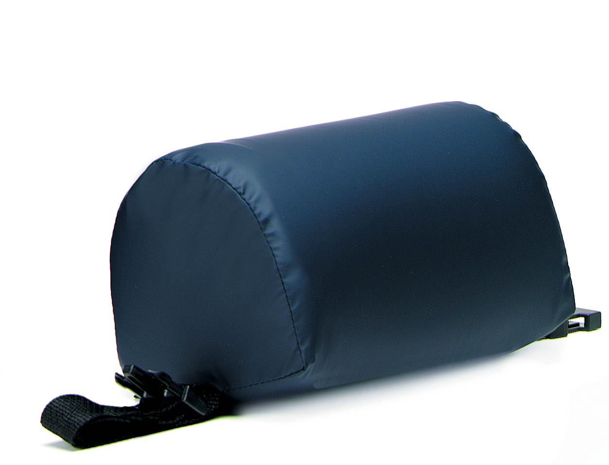 Dental Chair Overlay Headrest With Memory Foam Comfort Supreme