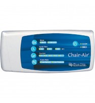 CHAIR-AIR 9701 PUMPPortable AC/DCFor 9700GR Pad
