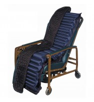 GERI-CHAIR RECLINER PAD NO PUMPwith Vyvex-III Cover