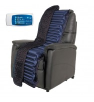 RECLINER OVERLAYFOR LAZY BOY RECLINERSAlternating Pressure
