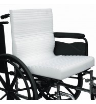AMARA ONE PIECE One Piece WheelchairSeat & Back Cushion