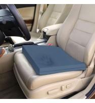 MEMORY FOAM CAR SEAT CUSHIONCar & Truck Comfort Cushions