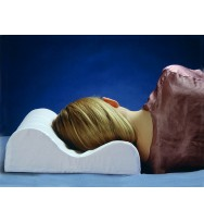 CONTOUR CERVICAL PILLOWNeck Pain Relief Positioning & Support