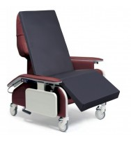 DIALYSIS CHAIR GEL PADComfortable & Portable Fluidized Gel