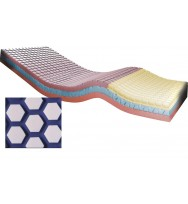 GEL-FLEX™ ELITETherapeutic Gel/Foam Mattress