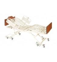 """NOA Elite Riser 35"""" HOSPITAL BED FRAME  Electric Fully Adjustable Lightweight"""