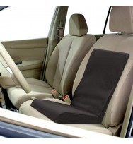 ONE PIECE CAR SEAT & BACK CUSHION Seat & Lumbar Support