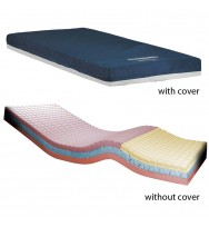 PRE-VENT SUPREMETherapeutic Foam Mattress
