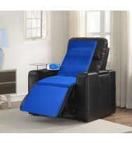 RECLINER AIR ALTERNATING AIR, GEL, FOAMAlternating Pressure in Seat