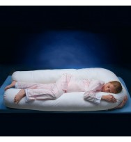 PREGNANCY BODY PILLOWCOMFORT & SUPPORT Handcrafted in the US