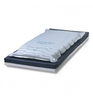 Stat Gel Water Mattress OverlayComfort & Sleep Cooling