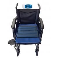 alternating pressure wheelchair cushion