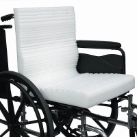 Amara one piece seat & back wheelchair cushion