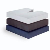 foam coccyx wheelchair cushion