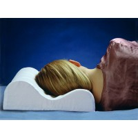 Contour Cervical Pillow for Neck Pain Relief