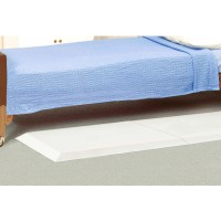 Patient Safety Fall Mat with beveled edge
