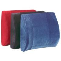 Lumbar cushion, office chair cushion