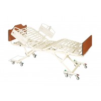 hospital bed frame fully electric lightweight