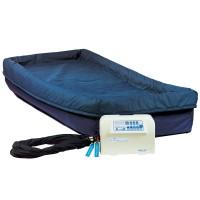 bariatric lateral rotation mattress