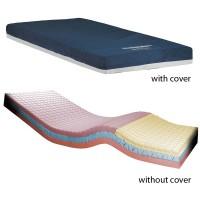 therapeutic foam mattress supreme