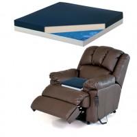 Gel Pro Elite Gel Recliner Cushion