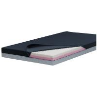 bariatric therapeutic foam mattress relief care