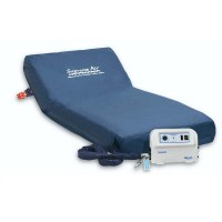 Alternating pressure Mattress with Low Air Loss supreme