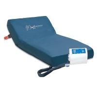 bariatric tradewind alternating pressure mattress