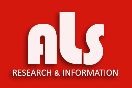 ALS RESEARCH AND INFORMATION