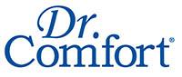 dr comfort shoe logo