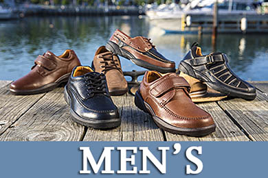 dr comfort mens shoes